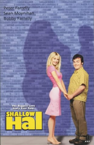 In Shallow Hal, Rosemary &#40;Gwyneth Paltrow&#41; donates her time to children in the hospital, works with the Peace Corps, and gives her leftovers to homeless people