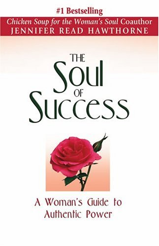 Benin RPCV Jennifer Read Hawthorne writes The Soul of Success