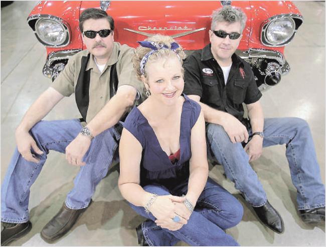Cameroon RPCV Cindy Cain joins Sparkplug