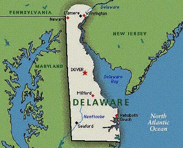 Peace Corps Resources Aid Delaware Educators