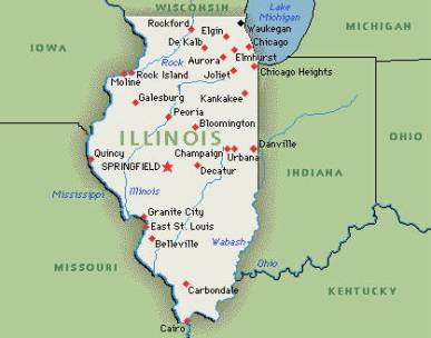 The Illinois Institute for Rural Affairs  offers the Peace Corps Fellows Program in Community Development