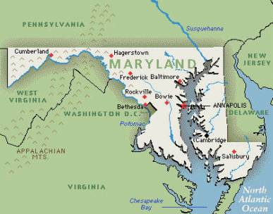  Peace Corps Maryland
