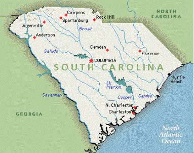 South Carolina RPCVs to see off PCVs on April 18