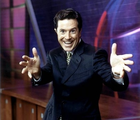Doug Clark writes: Steve Colbert says Peace Corps volunteers hate America? That's not even funny