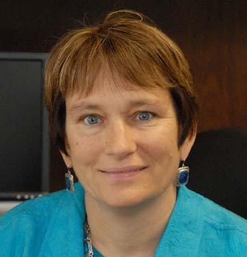 Morocco RPCV Susan Traverso is new provost at Elizabethtown College