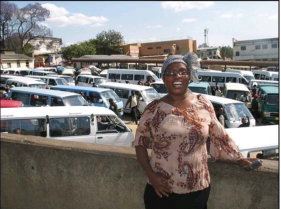 A Brutal Sexual Assault Galvanizes Swazi Women