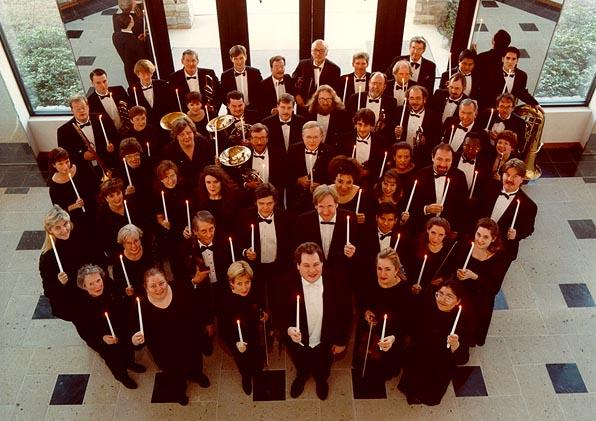 Nicaragua RPCV Brenda S. Nienhouse leads West Shore Symphony Orchestra