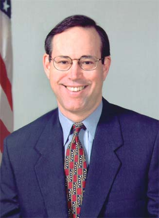 Taft was hand picked to run for governor in 1998 due to his name recognition and as a reward for his loyalty to the state party