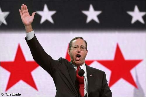 Remarks by The Honorable Bob Taft (OH) as Prepared for Delivery at the 2004 Republican National Convention