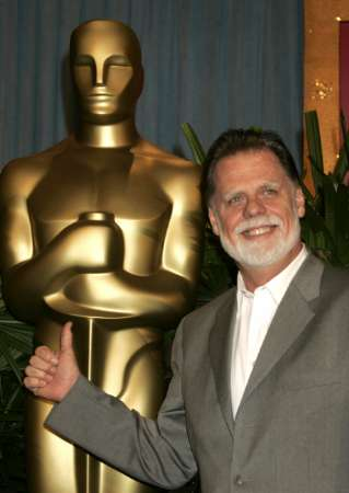 Taylor Hackford vies for Oscar