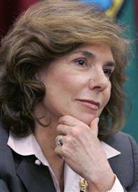 Teresa Heinz Kerry:  My husband believes that Peace Corps volunteers are public servants