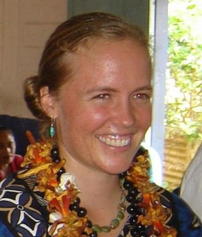 PCV Tess Horan killed in shark attack in Tonga