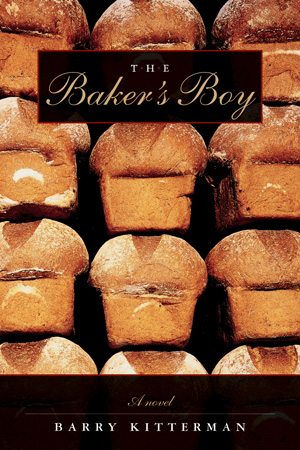 Character of Tanner exactly size of life in Belize RPCV Barry Kitterman's 'Baker's Boy'