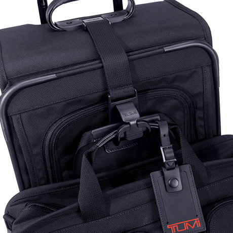 Tumi was founded in 1975 by Charlie Clifford, who named the company after an Inca god known to him through his Peace Corps stint in South America
