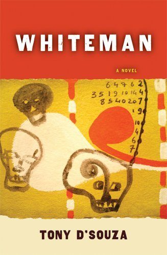Michael Upchurch reviews Whiteman by Ivory coast RPCV Tony D'Souza