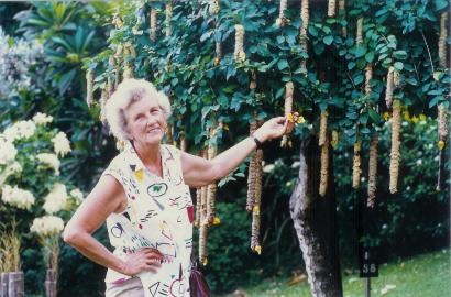 Obituary for St. Lucia RPCV Winnie Daniell