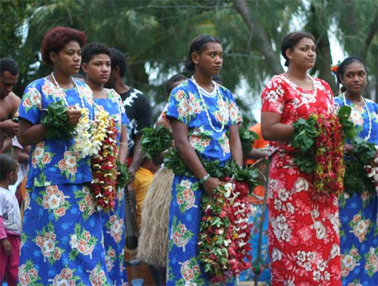 Fiji Peace Corps Volunter Maya writes: The Art of Denial