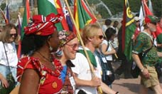 Friends of the Peace Corps 170,000 strong Date: April 2 2005 No: 543