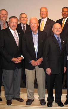 Oct 10, 2011: 50 Years of Peace Corps Leadership Date: October 10 2011 No: 1555