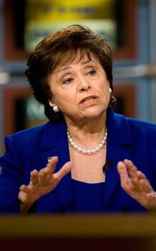 July 20, 2010: Nita Lowey Pushes Expansion Date: July 24 2010 No: 1447