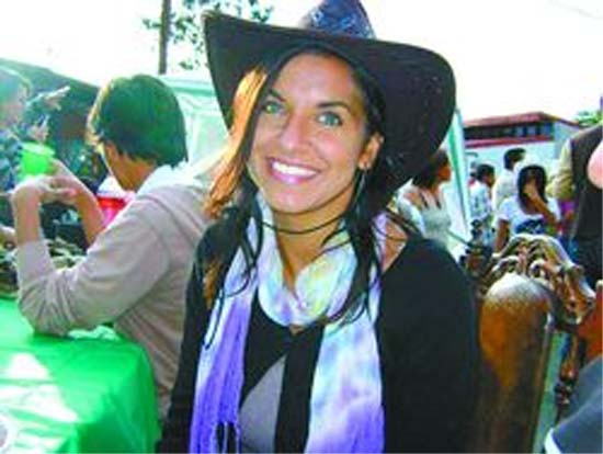 Allison Moses spent 15 months in the Eastern European country of Georgia in 2007-08 doing humanitarian work for the Peace Corps before being evacuated due to political unrest, is now engaged in similar endeavors in the Central American country of Costa Rica