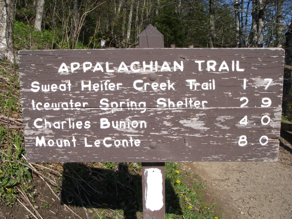 Burkina Faso RPCV Greg Darr spent the past six months hiking the entire Appalachian Trail
