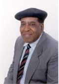 Botswana RPCV LeRoy Barton wins Franklin Award