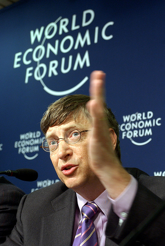 Gates urges Obama to invest in service