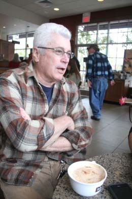 Bill Owens takes on suburban life