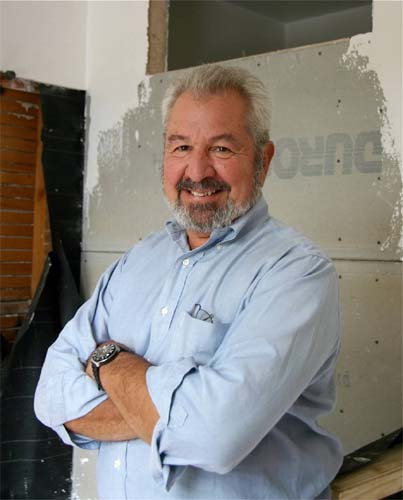 Panama RPCV Bob Vila Completes Total Renovation of BobVila.com