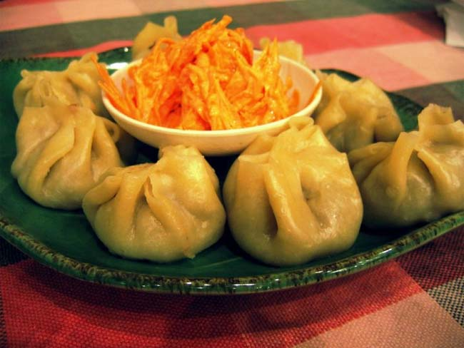 Peace Corps Volunteer Brett Campbell writes: Mongolian foods an incomparable experience