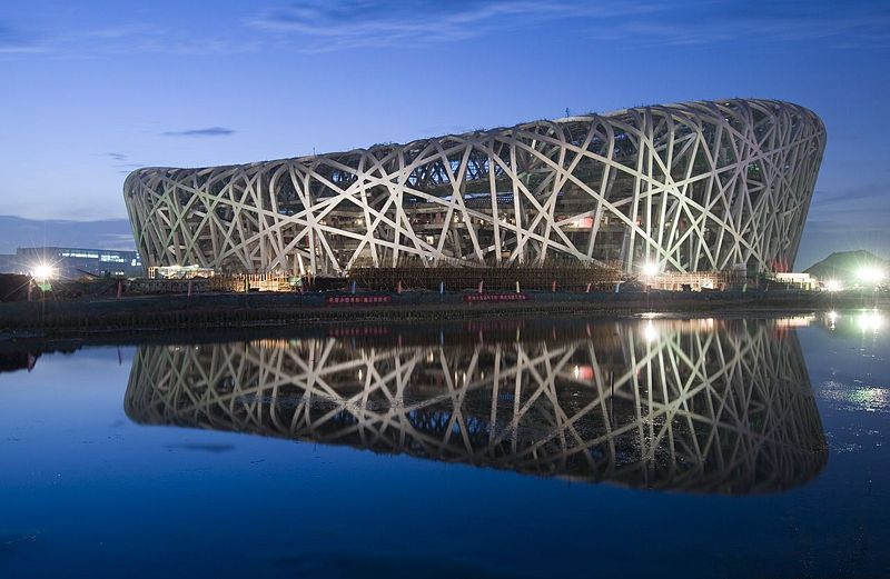 Michael Meyer writes: By many measures the 2008 Olympics were a smashing success, but for the people of Beijing, the Games have left a mixed legacy