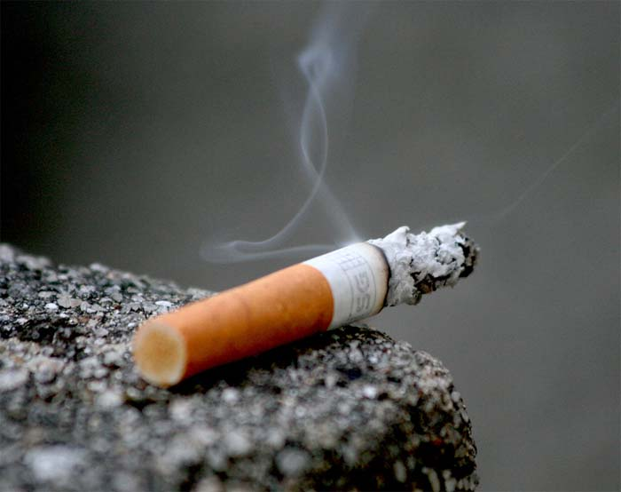 Kenya RPCV Dr. Janet Bruno writes:  How to Quit Smoking Once and for All