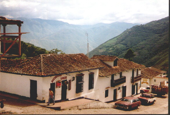 1974: 	Geregory Forster served as a Peace Corps Volunteer in Venezuela in Puerto Ayacucho, Upatas beginning in 1974