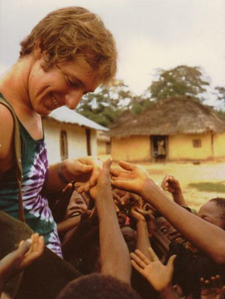 Greg Parsley writes: As a young idealist in Liberia, the Peace Corps taught me much about the strategies necessary to navigate past government bureaucrats to get a job done