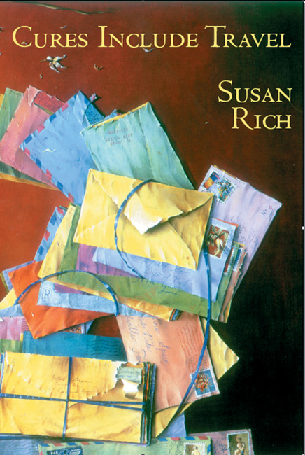 "Susan Rich wins 2008 TLS Poetry Competition for her poem ""Different Places To Pray"""