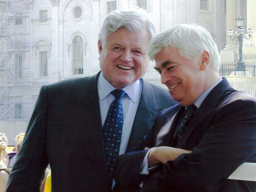 Chris Dodd to retire from Senate