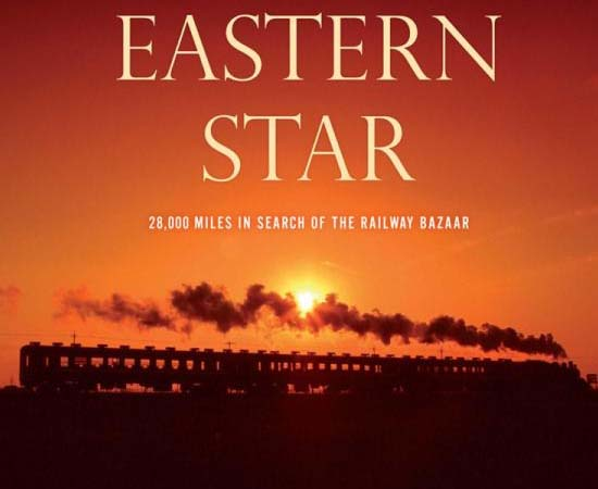 Susan Kurosawa reviews Ghost Train to the Eastern Star by Paul Theroux