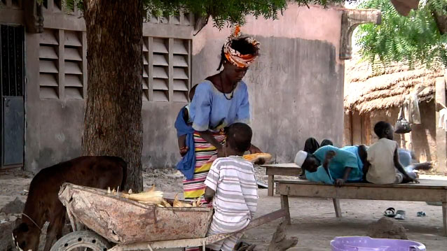 Senegal RPCV Clare Major named a finalist for 2011 Student Academy Awards with her documentary Feast & Sacrifice about a Senegalese family living on the ragged edges of globalization