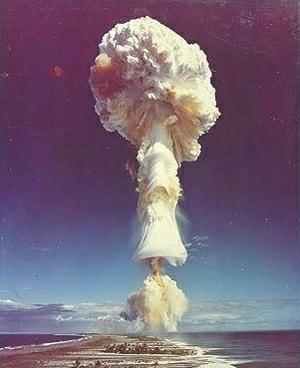 Samoa RPCV Michael L. Driscoll writes: Have French Atomic Tests in the Pacific put Peace Corps Volunteers at Risk?