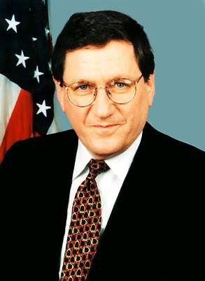 Richard Holbrooke appointed Special Representative for Afghanistan and Pakistan