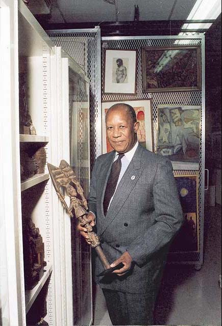 Ecuador RPCV Howard Dodson, who turns seventy-one in June, will retire next year, after a quarter century of running the Schomburg, the world's premier facility for the preservation and study of African-American culture