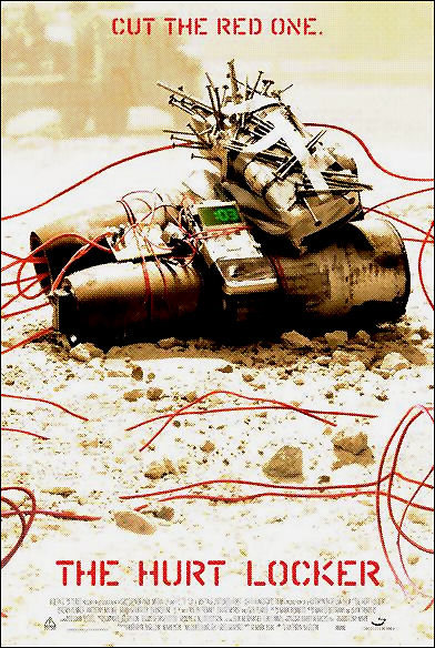 George Packer reviews The Hurt Locker