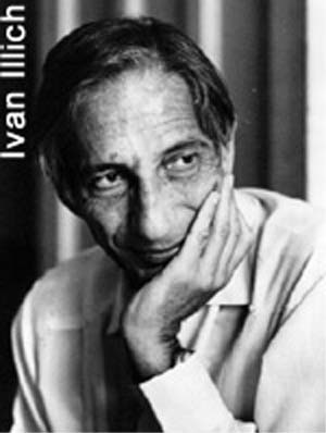 Ivan Illich writes:  To Hell with Good Intentions