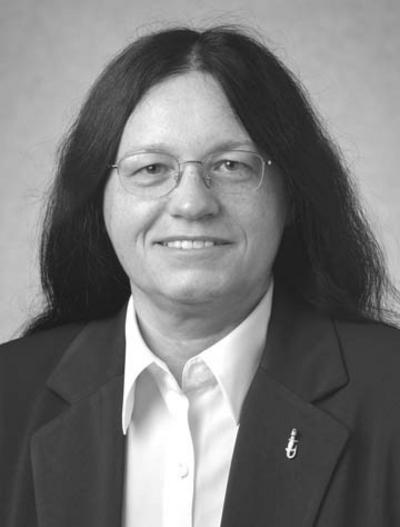 Liberia RPCV Dr. E. Jane Luzar appointed founding dean at  the Indiana University-Purdue University Indianapolis (IUPUI) Honors College