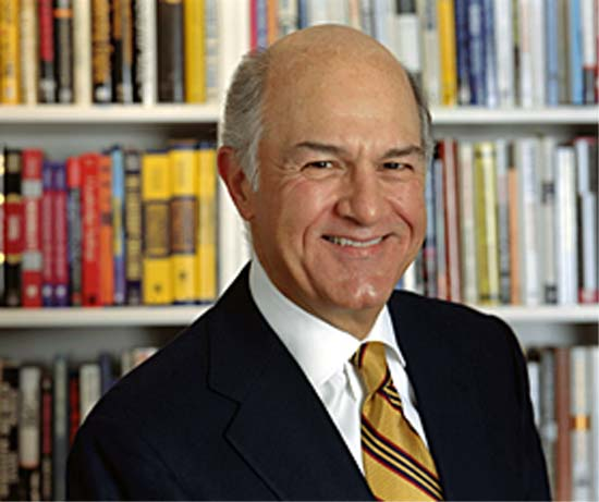 Turkey RPCV Jim Kouzes is a well-renowned leadership scholar with executive experience