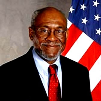 Tanzania RPCV  Johnnie Carson nominated to Board of Directors of the African Development Foundation