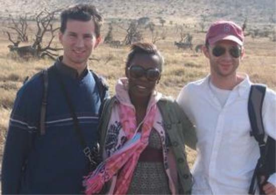 Envaya, founded by Tanzania RPCV Joshua Stern, aims not just to help connect the 2 billion-plus people worldwide who currently have no access to the internet, but to help these populations build the foundations of civil society