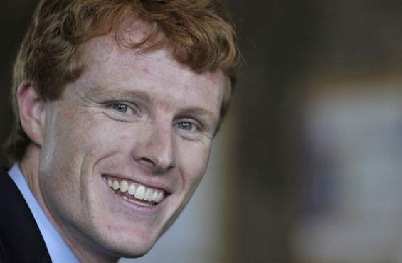 Dominican Republic RPCV Joseph Kennedy III Weighs Run for Congress
