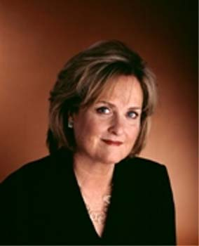 Judith A. McHale nomincated for Under Secretary for Public Diplomacy and Public Affairs